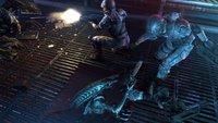 GamesCom 2011: 'Aliens: Colonial Marines', nuevas imágenes