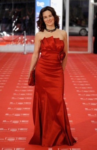 Silvia Marsó Premios Goya 2011
