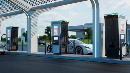 ¡Carga el coche en solo 15 minutos! Este nuevo cargador para coches eléctricos de ABB quiere ser el más rápido del mundo