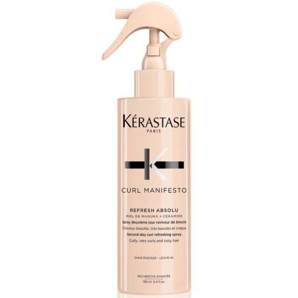 Kerastase Curl Manifesto Refresh Absolu Spray