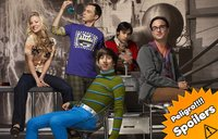 'The Big Bang Theory' y sus referencias televisivas (I)