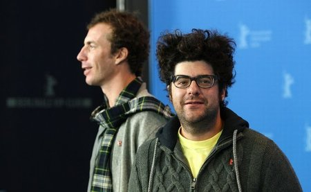 Berlinale 2011: 'Our Grand Despair' (Seyfi Teoman), 'My Best Enemy' (Wolfgang Murnberger) y 'Un mundo misterioso' (Rodrigo Moreno)