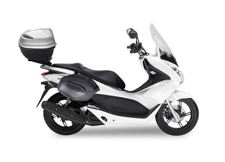 Kappa complementa la superventas japonesa, la Honda PCX 125