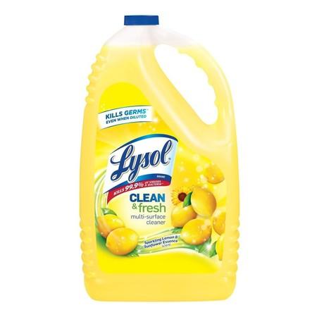 Desinfectante Lysol