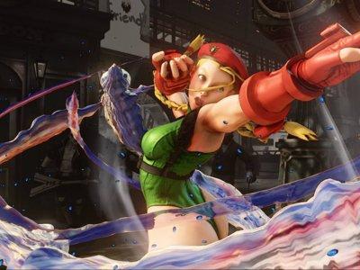 Lanzamientos de la semana: los luchadores callejeros de Capcom dominan el combate
