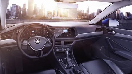 Volkswagen Jetta 2018 5