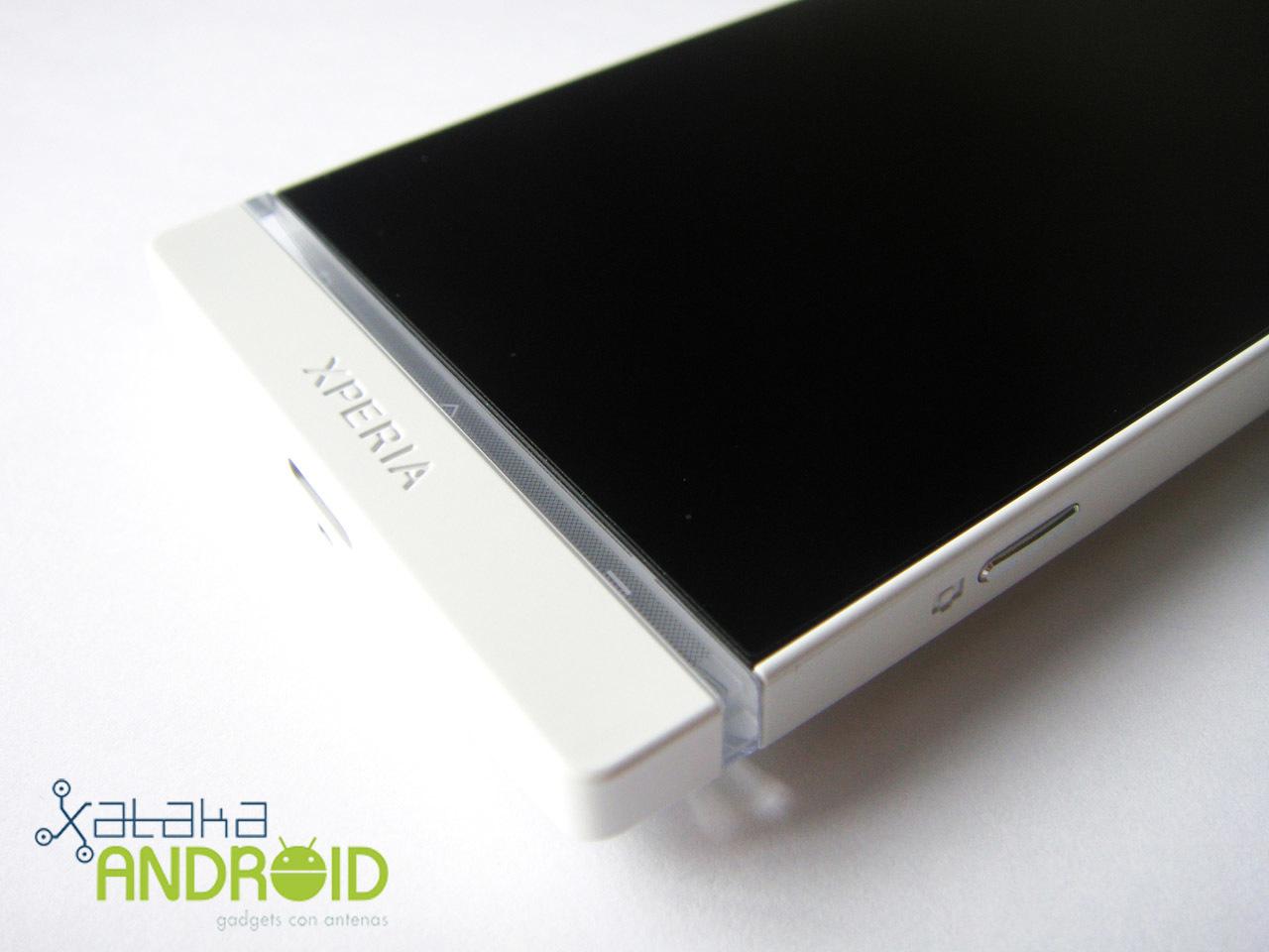 Foto de Sony Xperia S, análisis a fondo (1/50)