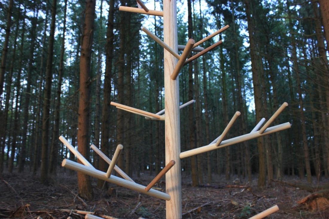 Árbol de Navidad de Branch