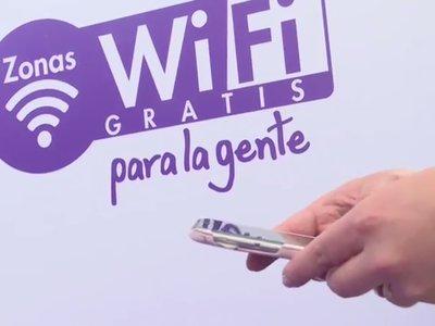 Ya son 500 las Zonas WiFi gratis instaladas en Colombia