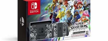 El Nintendo Switch especial de 'Super Smash Bros. Ultimate' y 'Pokémon: Let's Go' sí llegarán a México, estos son sus precios