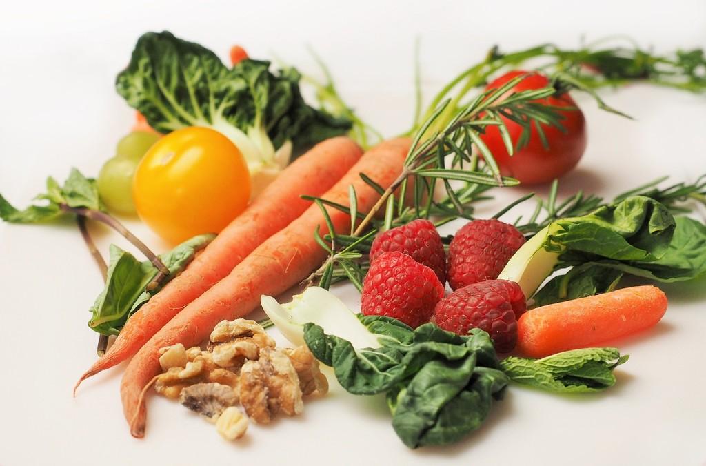 Dieta vegetariana para perder peso: los errores más comunes que tienes que evitar