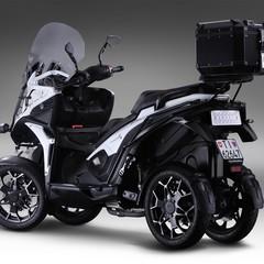 Foto 4 de 16 de la galería quadro4-steinbock en Motorpasion Moto