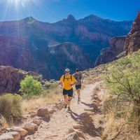Lo que tienes que saber antes de lanzarte a correr por la montaña