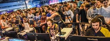 Todos los torneos y competiciones de esports que habrá en Madrid Games Week 2018