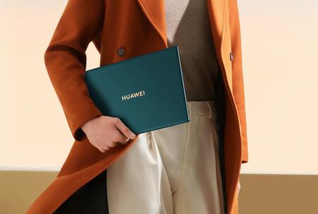 MateBook X Pro 2021: un elegante balance entre portabilidad y potencia