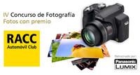 IV Concurso de Fotografía RACC