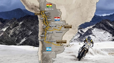 El Dakar 2017 será el más duro desde que llegó a Sudamérica