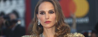 Natalie Portman (y sus compañeras de reparto) deslumbran en el Festival de Venecia