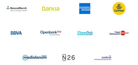 Bancos Google Pay