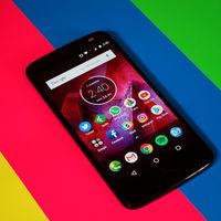 El Moto Z2 Force por fin comienza a actualizarse a Android Oreo en México