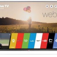 Buenas noticias: LG actualizará sus Smart TV con WebOS 1.0 a la versión 2.0
