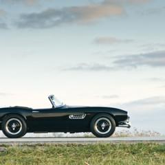 Foto 10 de 15 de la galería bmw-507-aaron-summerfield-rm-auctions en Motorpasión
