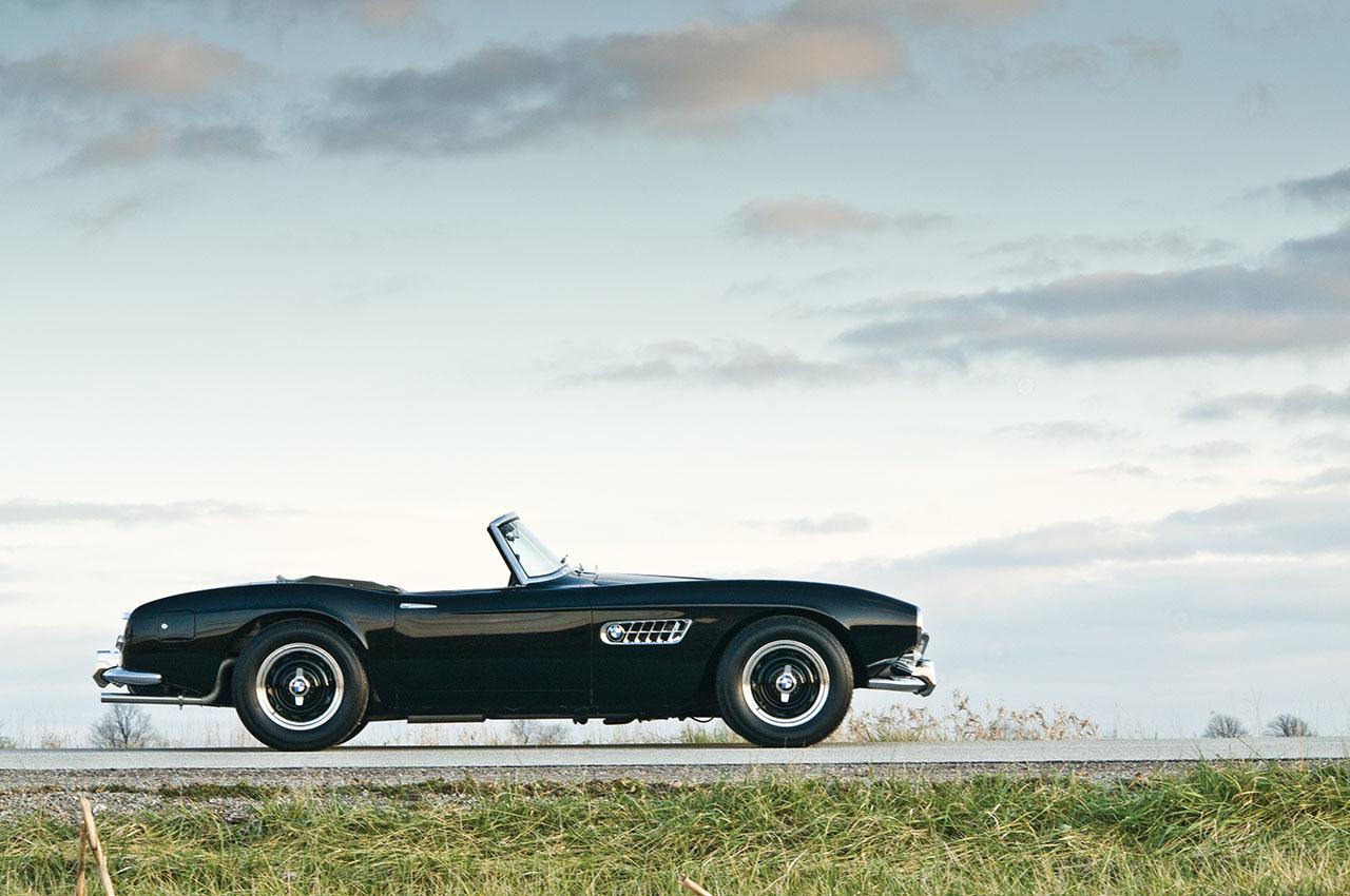 Foto de BMW 507 (Aaron Summerfield, Darin Schnabel (RM Auctions)) (10/15)