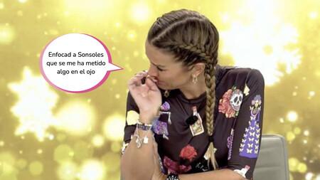 Marta López rompe a llorar en 'Ya es mediodía' y confiesa estar viviendo la peor etapa de su vida