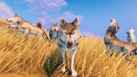 Un jugador de Valheim deja en ridículo al jefe final del título tras atacarle con una manada de 50 lobos