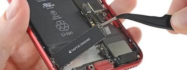 iFixit destripa el nuevo iPhone SE para confirmar lo que muchos sospechábamos: es un iPhone 8 modernizado y en esteroides