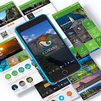 CONANP presenta App para que mexicanos conozcamos las Áreas Naturales Protegidas