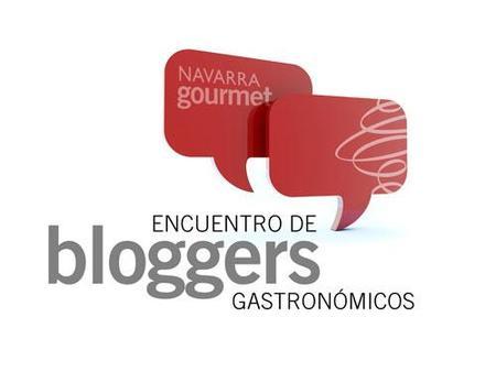 II Encuentro de Bloggers Gastronómicos Navarra Gourmet