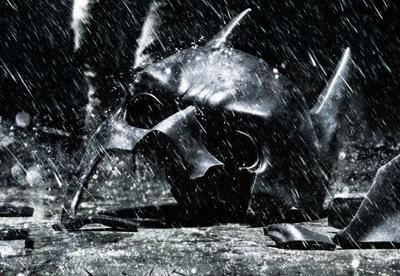 'El Caballero Oscuro: La Leyenda Renace', el épico adiós de Batman