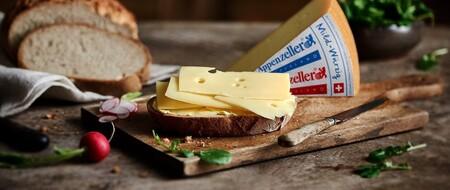 4 recetas con el queso más misterioso de Suiza para sorprender al mejor foodie
