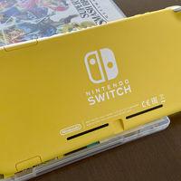 Combate el aburrimiento: Nintendo Switch Lite + Animal Crossing New Horizons con 40 euros de descuento y envío gratis en MediaMarkt