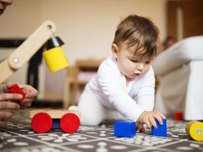 ¿Cuánto tiempo sobreviven los virus en los juguetes?