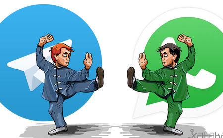 WhatsApp nunca será seguro, pero os vamos a contar un secreto: Telegram tampoco lo será, diga lo que diga su CEO