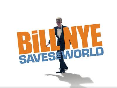 ButakaXataka™: Bill Nye Saves the World