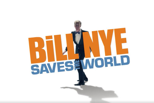 ButakaXataka™: Bill Nye Saves the World