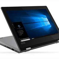 Básico, pero con pantalla táctil, el convertible Lenovo Yoga 330-11IGM, ahora en PcComponentes por 249,99 euros