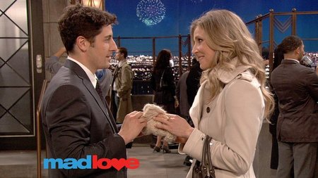 'Mad Love', el spin-off de Stella