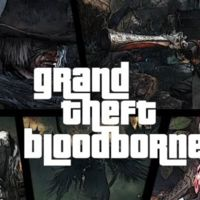 Bloodborne tiene más de GTA de lo que pensábamos