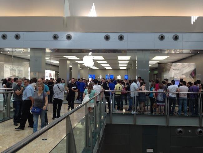 Foto de Apple Store Nueva Condomina (99/100)