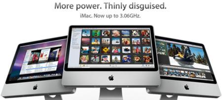¡Llegan las rebajas! Nuevos precios para el Mac mini y el iMac