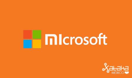 Xiaomi compra patentes de Microsoft y nace alianza entre ambos