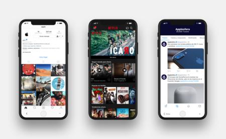 iPhone 8, una semana de rumores y conceptos del próximo terminal de Apple. Rumorsfera
