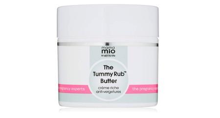 The Tummy Rub Butter Mamma Mio