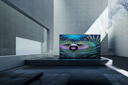 """Google TV, HDMI 2.1 y un nuevo procesador """"cognitivo"""": Sony presenta sus televisores para 2021 con interesantes novedades"""