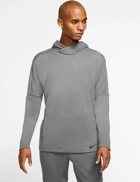 Sudadera con capucha - Hombre Nike Yoga Dri-FIT