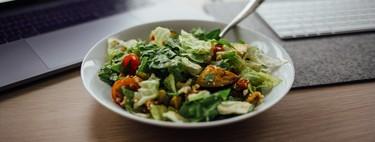 Las reglas imprescindibles para que tu ensalada sea saludable y deliciosa a la vez